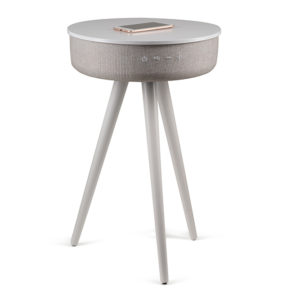 Milo Smart Side Table Koble Design Essentials