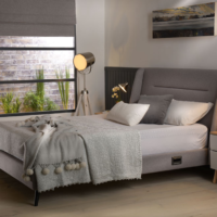 Design Essentials, Saffron Walden, Interior Design, Koble, Smart Technology, bed