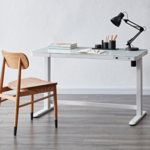 Design Essentials, Saffron Walden, Interior Design, smart desk, Juno