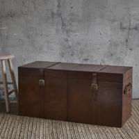 Design Essentials, Saffron Walden, Leather, Life Of Riley, Interior Design, Chest