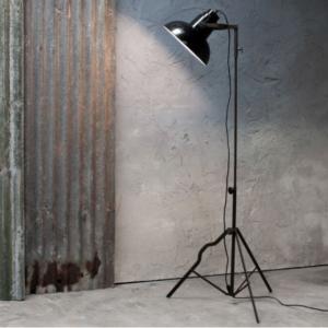 Design Essentials, Saffron Walden, Interior Design, Shop Local, Black Lamp, Standing Lamp