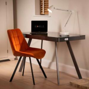 Design Essentials, Saffron Walden, Interior Design, smart desk