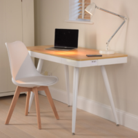 Design Essentials, Saffron Walden, Essex, Uttlesford, Smart Desk, Skala, Smart Technologys, Koble