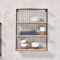Design Essentials, Saffron Walden, Interior Design, shelving, Nkuku, Rustic