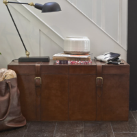 Design Essentials, Saffron Walden, Leather, Life Of Riley, Interior Design, Chest