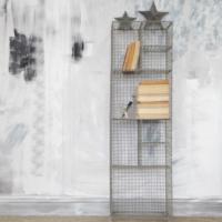 Design Essentials, Saffron Walden, Interior Design, shelving, Nkuku, Rustic