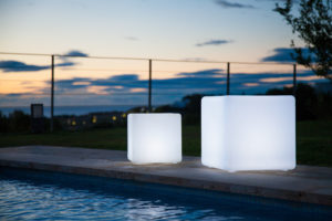 Koble Cube Lantern Design Essentials