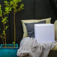 Koble Cube Lantern Design Essentials