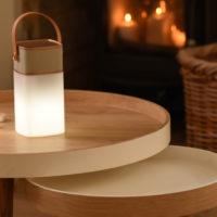 Koble Lucia Speaker Lantern Design Essentials