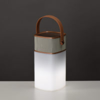 Koble Lucia Speaker Lantern Design Essentials