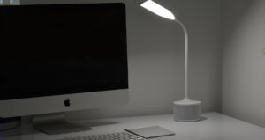 Koble Puls Speaker Desk Lamp Design Essentials