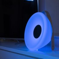 Mooni Eclipse Speaker Lantern Design Essentials