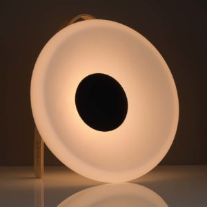 Mooni Eclipse Speaker Lamp Design Essentials