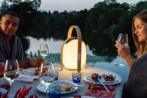 Mooni Ovo Speaker Lantern Design Essentials