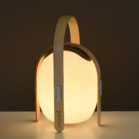 Mooni Ovo Speaker Lantern Design Essentials