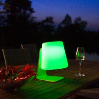 Mooni Table Lantern Design Essentials