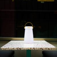 Mooni TakeMe Speaker Lantern Design Essentials