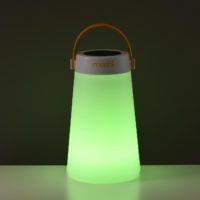 Mooni TakeMe Speaker Lantern Design Essentials