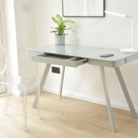 Design Essentials, Saffron Walden, Interior Design, smart desk, Silas