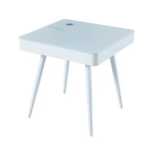 Tori Smart Side Table Koble Design Essentials