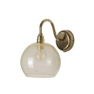 Alabaster Rowan Wall Lamp Design Essentials Ebb & Flow