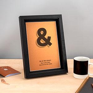 Pulp Haus personalised print