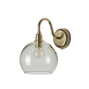 Rowan Wall Lamp Design Essentials Ebb & Flow