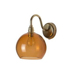 Rust Rowan Wall Lamp Design Essentials Ebb & Flow