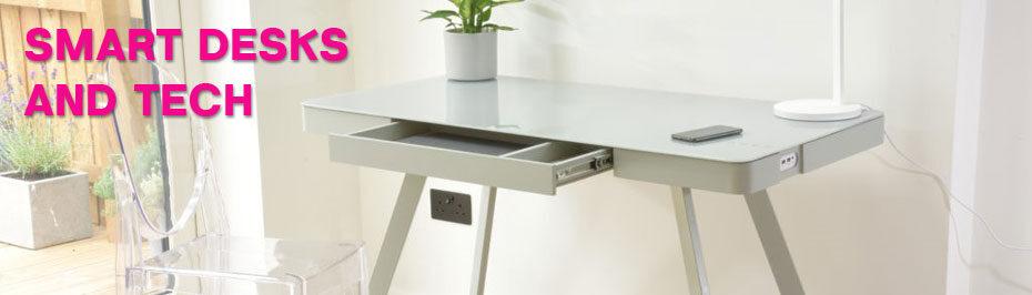 Smart Desks