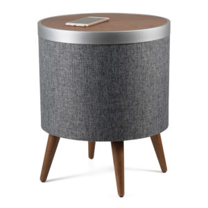 Zain Smart Side Table Koble Design Essentials